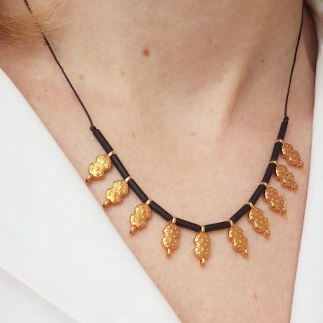 náhrdelník Minimalistický