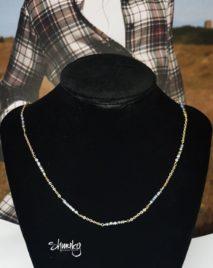 náhrdelník Krása vnefritu zakletá
